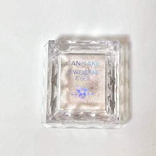 CANMAKE - CANMAKE ジュエルスターアイズ 10 ハートスノーホワイト