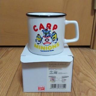 広島東洋カープ - カープ×ミニオンズ マグカップ