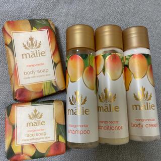 Malie Organics - ★Marie Organics★マンゴーの香り★set