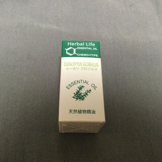 セイカツノキ(生活の木)の生活の木 精油 ユーカリ・グロブルス 3ml(エッセンシャルオイル(精油))