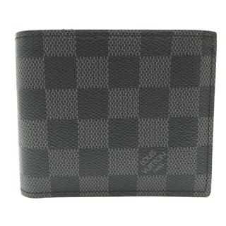 LOUIS VUITTON - ルイ・ヴィトン 二つ折り財布 N63336