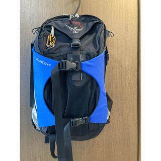 オスプレイ(Osprey)のオスプレー エクリプス32 +5(登山用品)