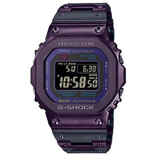 G-SHOCK - 新品未使用 G-SHOCK GMW-B5000PB-6JF 国内正規品/送料無料