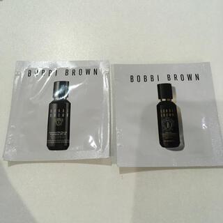 BOBBI BROWN - ボビイ ブラウン インテンシブ スキン セラム ファンデーション SPF40 …
