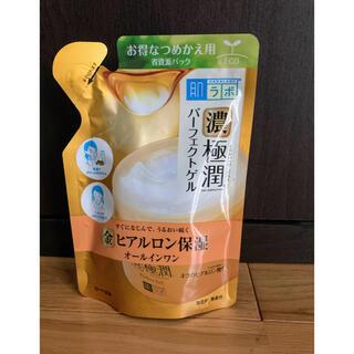 ロート製薬 - 肌ラボ 極潤パーフェクトゲル つめかえ用(80g)