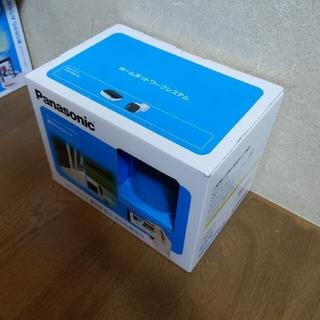 パナソニック(Panasonic)の中古 panasonic KX-HJC100K-W 屋外(防犯カメラ)