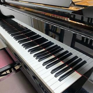 ヤマハ(ヤマハ)のグランドピアノ(ピアノ)