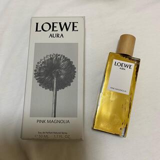 LOEWE - LOEWE オーラ ピンク マグノリア 50ml