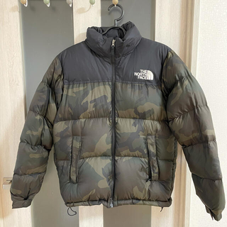 THE NORTH FACE - THE NORTH FACE ヌプシダウンジャケット