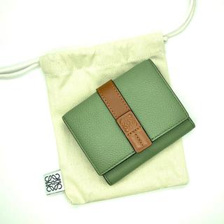 LOEWE - ロエベ 三つ折り財布