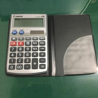 キヤノン(Canon)のCanon 事務用電卓 LS-12TU II(オフィス用品一般)