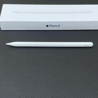 Apple - Apple アップルペンシル第2世代 中古品