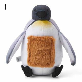 フェリシモ(FELISSIMO)のフェリシモ オウサマペンギン思春期ポーチ デカポッケ(ポーチ)