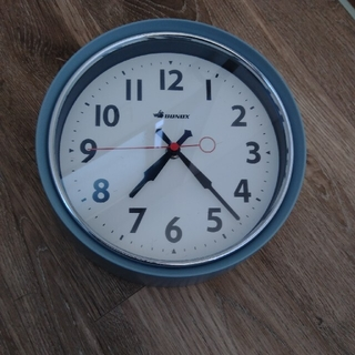 DULTON 時計 ジャンク