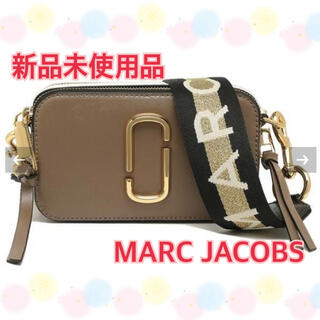 MARC JACOBS - 新品未使用!MARC JACOBS ショルダーバッグ