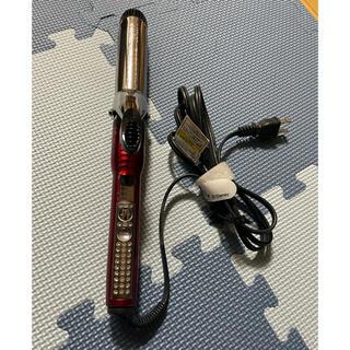 コイズミ(KOIZUMI)のVidal Sassoon VSI-3230/RJ(ヘアアイロン)