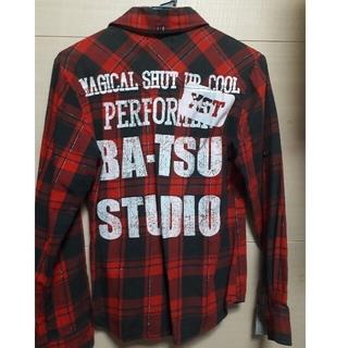 バツ(BA-TSU)のシャツ BA-TSU STUDIO 150(Tシャツ/カットソー)
