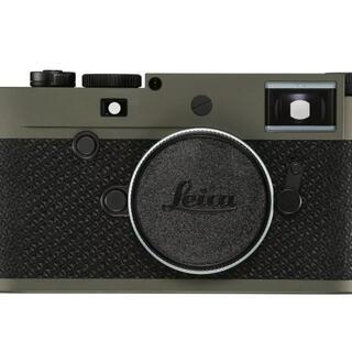 LEICA - 【新品未使用】Leica M10-P Reporter edition