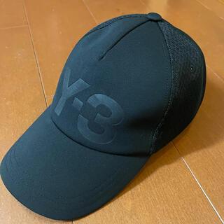 Y-3 - Y-3 TRUCKER CAP adidas YOHJI YAMAMOTO