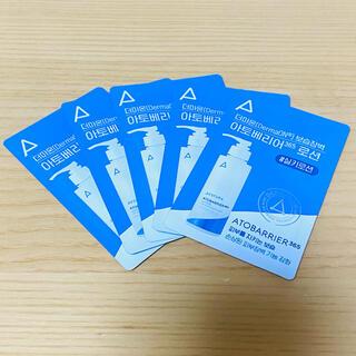 AMOREPACIFIC - エストラ アトバリアクリーム 5包