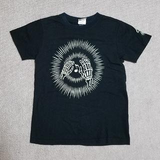 ビームス(BEAMS)のBEAMS×FUJI ROCK FESTIVAL '05 コラボTシャツ/XS(Tシャツ(半袖/袖なし))