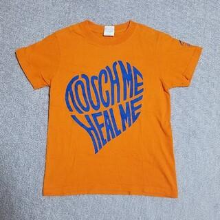 ビームス(BEAMS)のBEAMS×FUJI ROCK FESTIVAL '05コラボTシャツ/XS(Tシャツ(半袖/袖なし))
