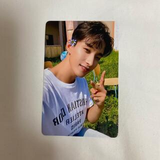 セブンティーン(SEVENTEEN)のSEVENTEEN セブチ yourchoice ドギョム トレカ ヨントン(K-POP/アジア)