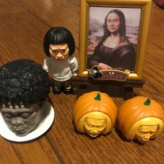 ガキ使 ガチャ 4種(お笑い芸人)