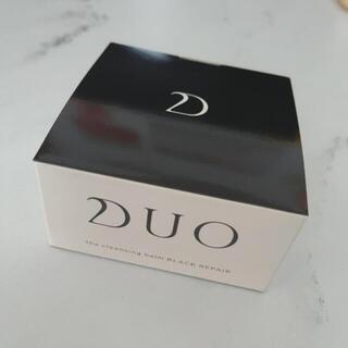 The Balm - DUO クレンジングバーム 黒