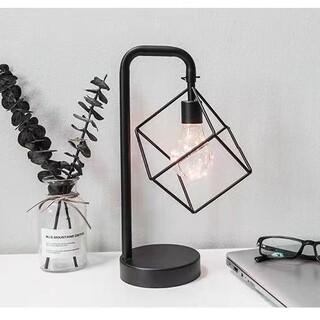 新品 完売品 卓上照明 インテリア ライト ナイトテーブル 照明 幾何