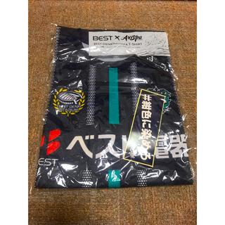 ベスト電器×アビスパ福岡 ユニフォームタイプTシャツ2021