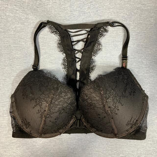 ヴィクトリアズシークレット(Victoria's Secret)のVICTORIA'S SECRET  フロントホックブラ(ブラ)