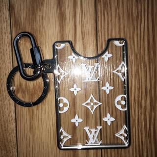 LOUIS VUITTON - カードケース
