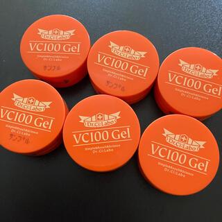 Dr.Ci Labo - ドクターシーラボ VC100 ゲル 保湿クリーム ビタミンC誘導体