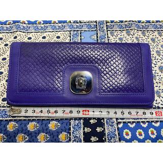 ロンシャン(LONGCHAMP)のLongchamp ロンシャン 長財布 ギャビー 正規品 フランス パリ レザー(財布)
