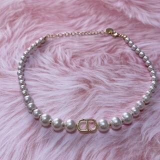 Dior - Dior パール ネックレス