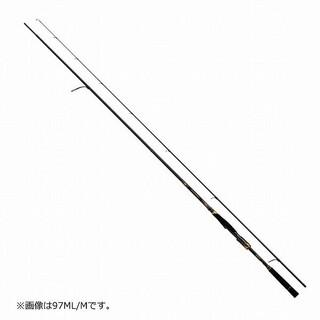 DAIWA - ダイワ モアザン ブランジーノ EX AGS 1010ML/M