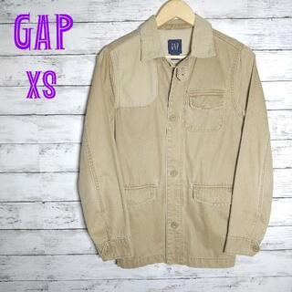 ギャップ(GAP)のギャップ GAP デニムジャケット XS~Sサイズ 旧タグ(Gジャン/デニムジャケット)