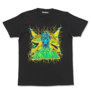 バンダイ(BANDAI)のメカキングギドラ tシャツ(Tシャツ/カットソー(半袖/袖なし))