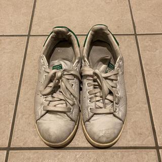 adidas - アディダス スタンスミス 緑 白 24cm