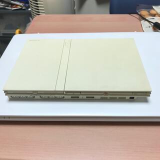PlayStation2 - 薄型Ps2 本体のみ SCph-75000 本体のみ