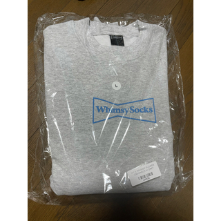 GDC - WHIMSY X WASTED YOUTH CREWNECK クルーネック