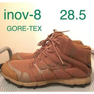 DESCENTE - inov-8 イノヴェイト ロックライト GTX 28.5 ゴアテックス