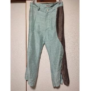 サカイ(sacai)のamachi. Contour Line Flare Pants (その他)