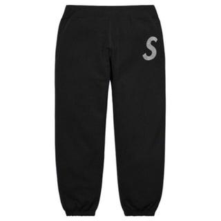 Supreme - 【S】シュプリーム Swarovski S Logo Sweatpants