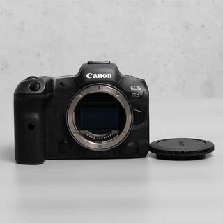 Canon - 【中古美品】 Canon EOS R5 キャノン 【本日23時まで掲載】