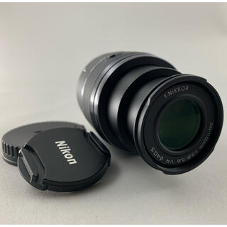 Nikon - 中古美品 Nikon 1NIKKOR VR 30-110mm F3.8-5.6