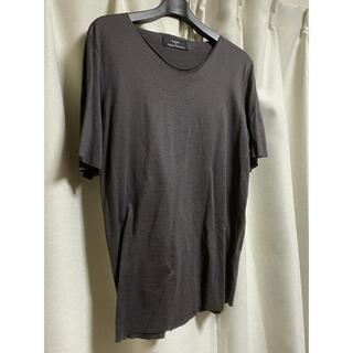 ユリウス(JULIUS)のkujaku Tシャツ(Tシャツ/カットソー(半袖/袖なし))