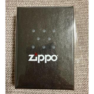 ZIPPO - 孤狼の血 LEVEL2 レプリカ ZIPPO ユーズド Ver. ジッポ