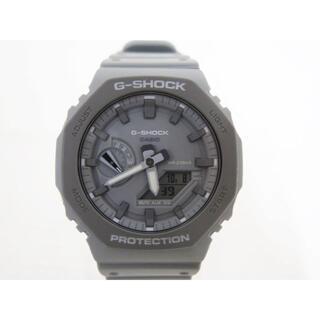 G-SHOCK - G-SHOCK アースカラートーンシリーズ アナデジ腕時計